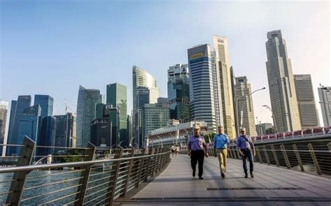 Mba Information Technology In Singapore by Ai Big Data Advances In Technology Could Be Putting Mba