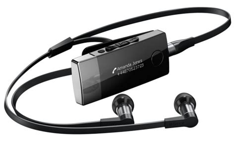 Headset Bluetooth Sony Xperia Z1 Best Sony Xperia Z1 Accessories
