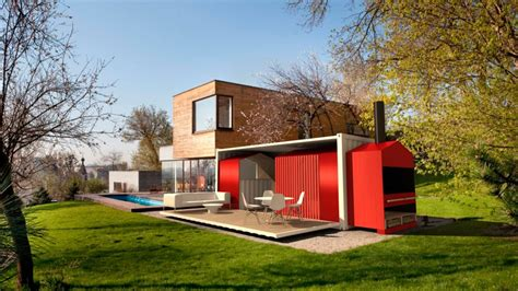Angled House Plans by 10 Modern 2 Story Shipping Container Homes Container Living