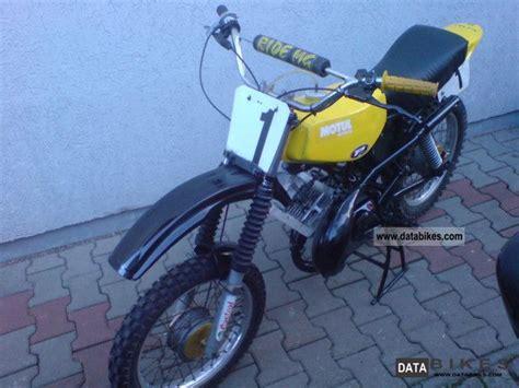 Awo 425 Cross by 2012 Simson Crosser 80cc