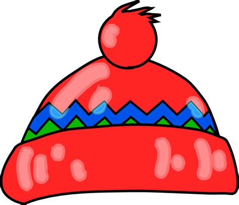 Clipart Of A Hat