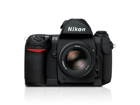 nikon imaging products lineup
