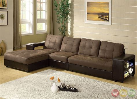 elephant skin sofa aspen contemporary two tone sofa set with elephant skin