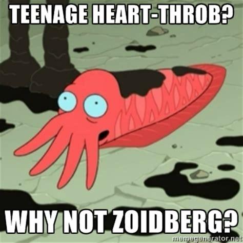 Why Not Zoidberg Meme - image 217204 futurama zoidberg why not zoidberg