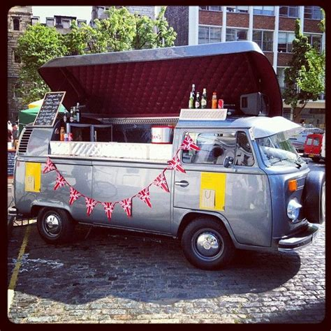 volkswagen kombi food truck 105 best combi food truck images on pinterest vw vans