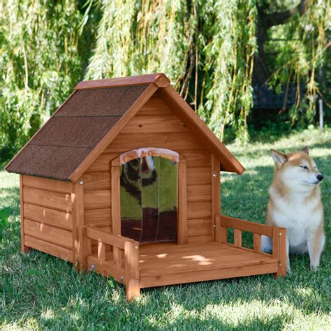 little dog house small dog house plans