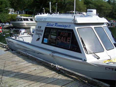 fishing boat for sale montreal charterfishing boat for sale outside victoria victoria
