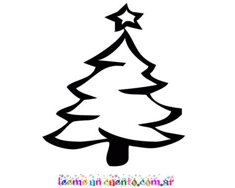 arbol navidad dibujo arbolito dibujo imagui