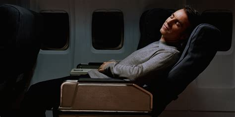 Sleep Dont Come Easy 10 ways to get sleep on the plane without much effort