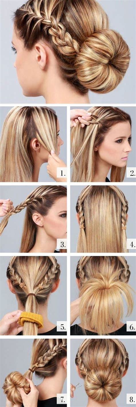 easy and quick summer hairstyles 20 awesome hairstyle ideas for you to try this summer