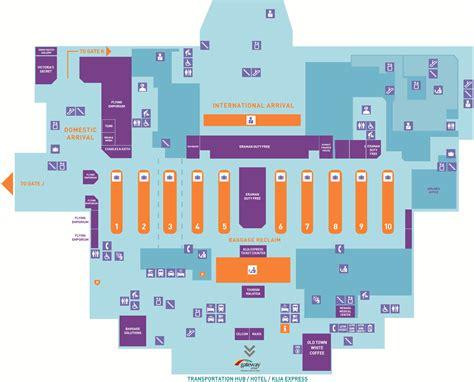 klia airport floor plan arrival hall at the klia2 malaysia airport klia2 info