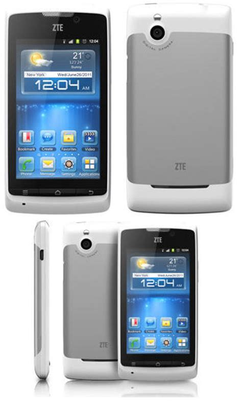 Hp Zte Blade Iii Pro zte blade ii v880 pictures official photos