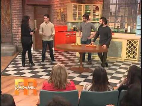 Rachael Ray Contests And Sweepstakes - jonas brothers living the dream season 2 episode doovi