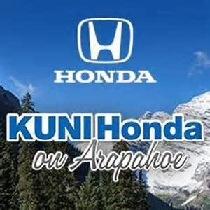 Kuni Honda Arapahoe by Kuni Honda