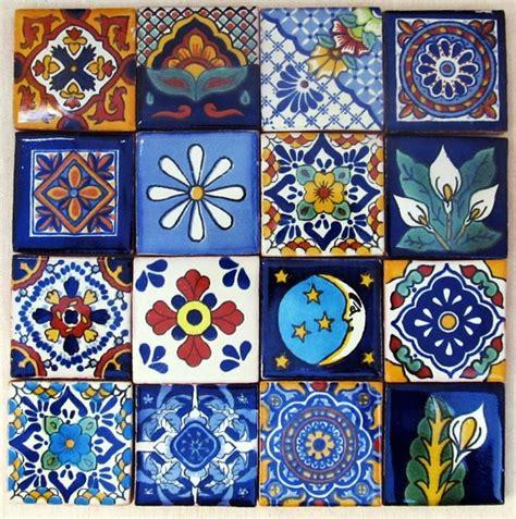 Mexican Handcrafted Tile Inc - les 12 meilleures images du tableau tiles sur
