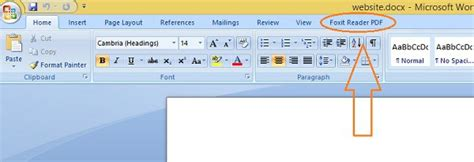 convert pdf to word foxit reader free way to convert to pdf from word excel image
