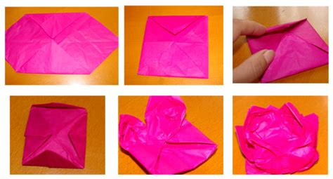 How To Make Origami Lotus Flower - flower lotus origami 171 embroidery origami