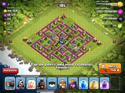 fungsi layout editor di coc 41 best clash of clans adik images on pinterest clash
