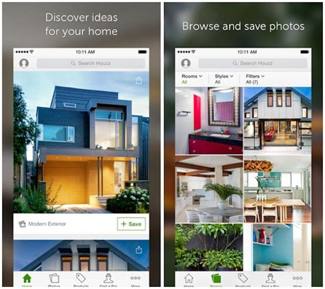 home design ideas app 7 apps to use while designing and building your new home