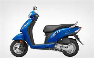 Honda Two Wheeler Activa Honda Accounts For Nearly Half Of Incremental Two Wheeler