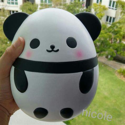 Panda Egg Squishy panda egg squishy squishy amino