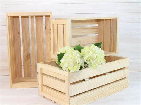 decorar cajas de madera de frutas decorar cajas de madera de fruta with decorar cajas de
