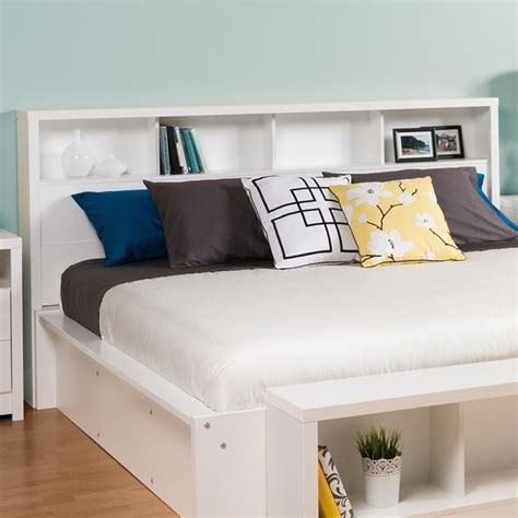 king headboard with shelves best 25 headboard shelves ideas on pinterest headboard