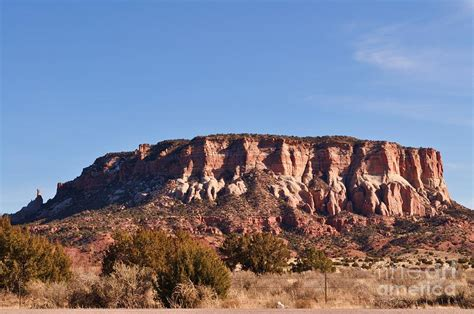new mexico colors new mexico mesa in color photograph by george sylvia