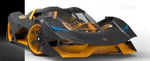 Online Interior Design Courses Lamborghini Salamanco Concept Car Body Design