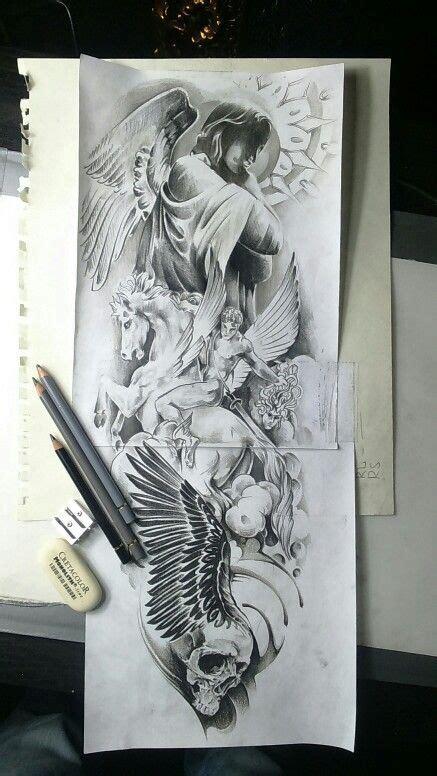 angel japanese tattoo b8f0a87ca275939fa0ac69ecb804fd9d jpg 437 215 776 pixels