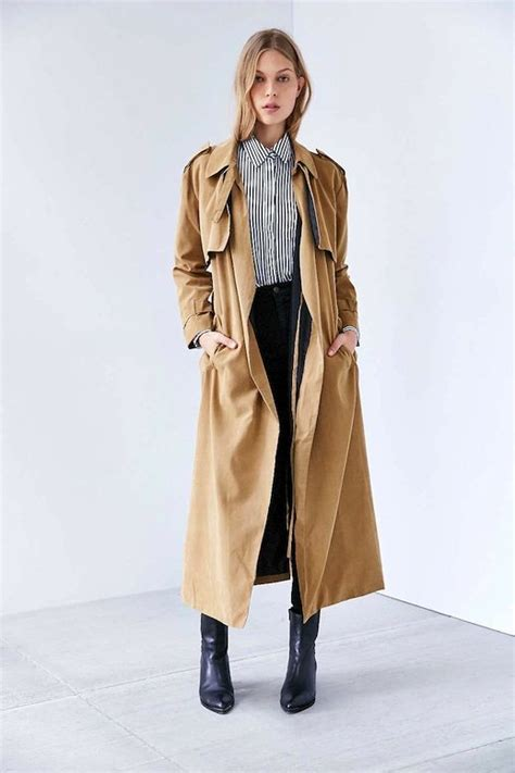 Daster Arab 2 Trench Coats Trench And Trench Coat On
