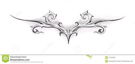 xs tattoo prices sketch of tattoo art tribal design stock illustration
