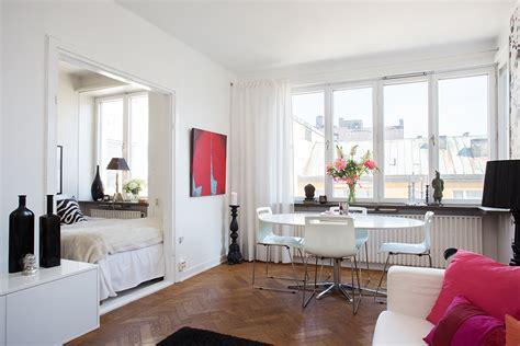 como decorar un estudio de 40 metros distribuir y decorar un mini apartamento small low cost