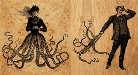 cool engravings dan hiller altered engravings notcot