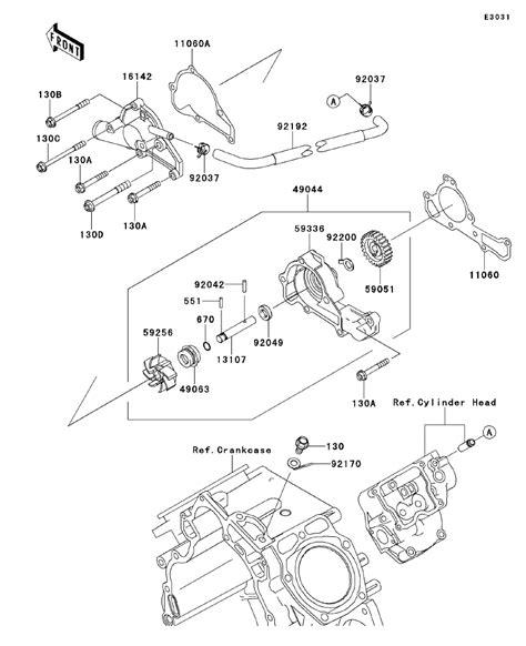 kawasaki 610 mule accessories wiring diagrams