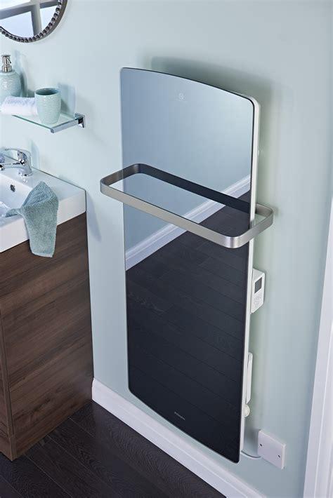 bathroom heating panels dimplex bathroom panel heater a solution for smaller bathrooms dimplex