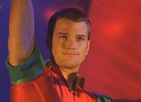 Robins O O chris o donnell as robin batman robin robins batman robin and batman