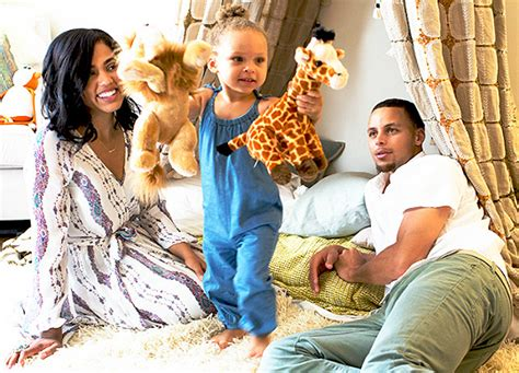 stephen and ayesha curry expecting second baby in july riley curry is a big sister ayesha curry and steph curry