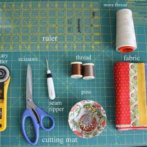Quilting Supplies For Beginners quilting supplies 101 beginner tip junkie
