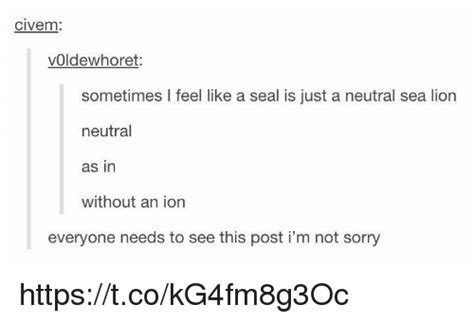 Sometimes A Is Just A by 25 Best Memes About Im Not Sorry Im Not Sorry Memes