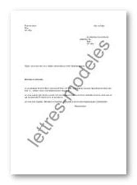 exemple lettre de procuration colis