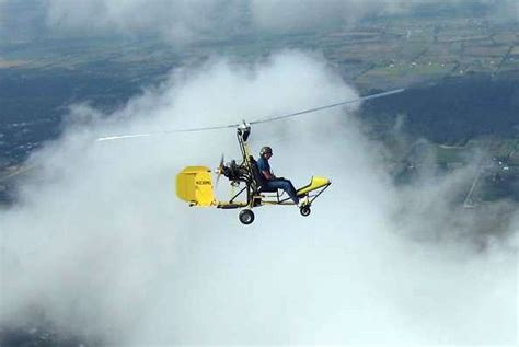 Auto Gyro For Sale by Gyrocopters For Sale Gyrocopter Autogyro For Sale