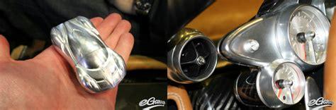 pagani car key geneva motor show