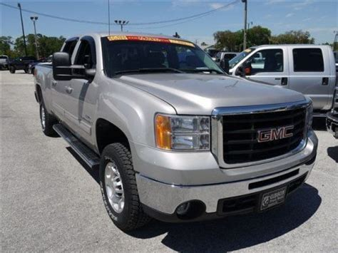 how to learn everything about cars 2009 gmc yukon interior lighting buy used 2009 gmc sierra 2500 slt in 3455 south orlando drive sanford florida united states