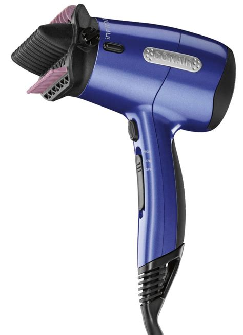 Difference In Hair Dryer And Dryer infiniti pro 3 in 1 hair dryer review by conair hair
