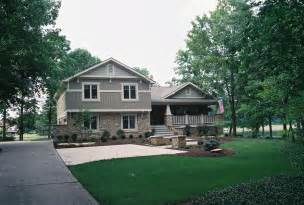 Split Level Front Porch Designs split level addition remodel carmel indiana gettum associates
