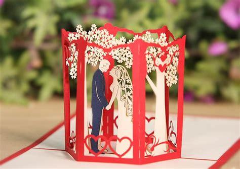 Hochzeitseinladung 3d by 3d Einladungskarten Hochzeit Cloudhash Info