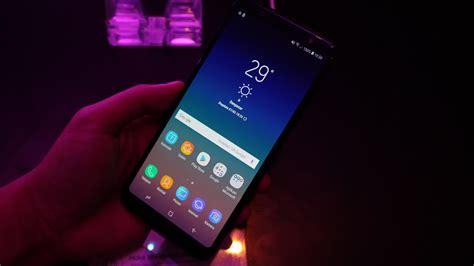 Info Harga Samsung A6 di bali samsung perkenalkan galaxy a6 dan a6 plus