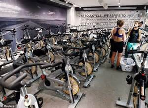 spinning after c section soulcycle instructors slam tracy anderson over her claim
