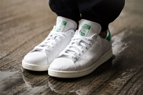 Adidas Stansmith adidas creative consultant gary aspden stan smith history